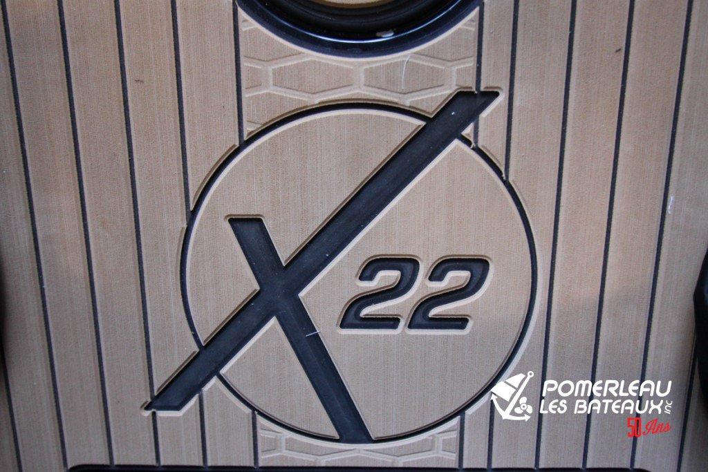 Mastercraft X22 - IMG_7168