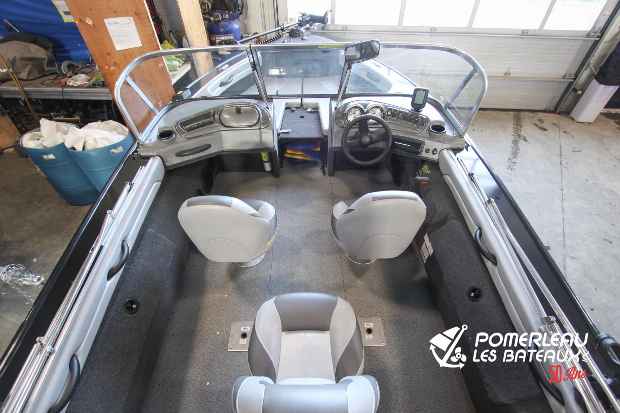 Polar Kraft Kodiak 170 - IMG_7499