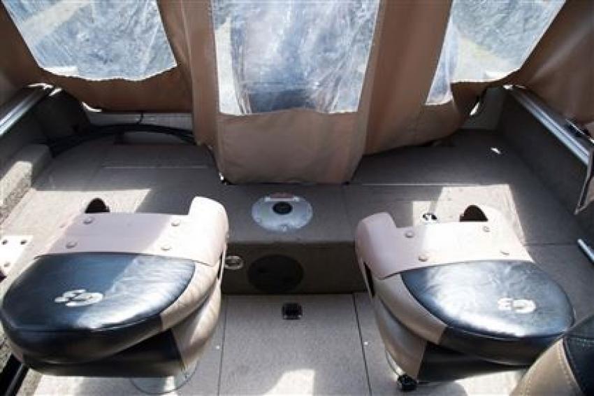 G3 Boats 172 - 31940