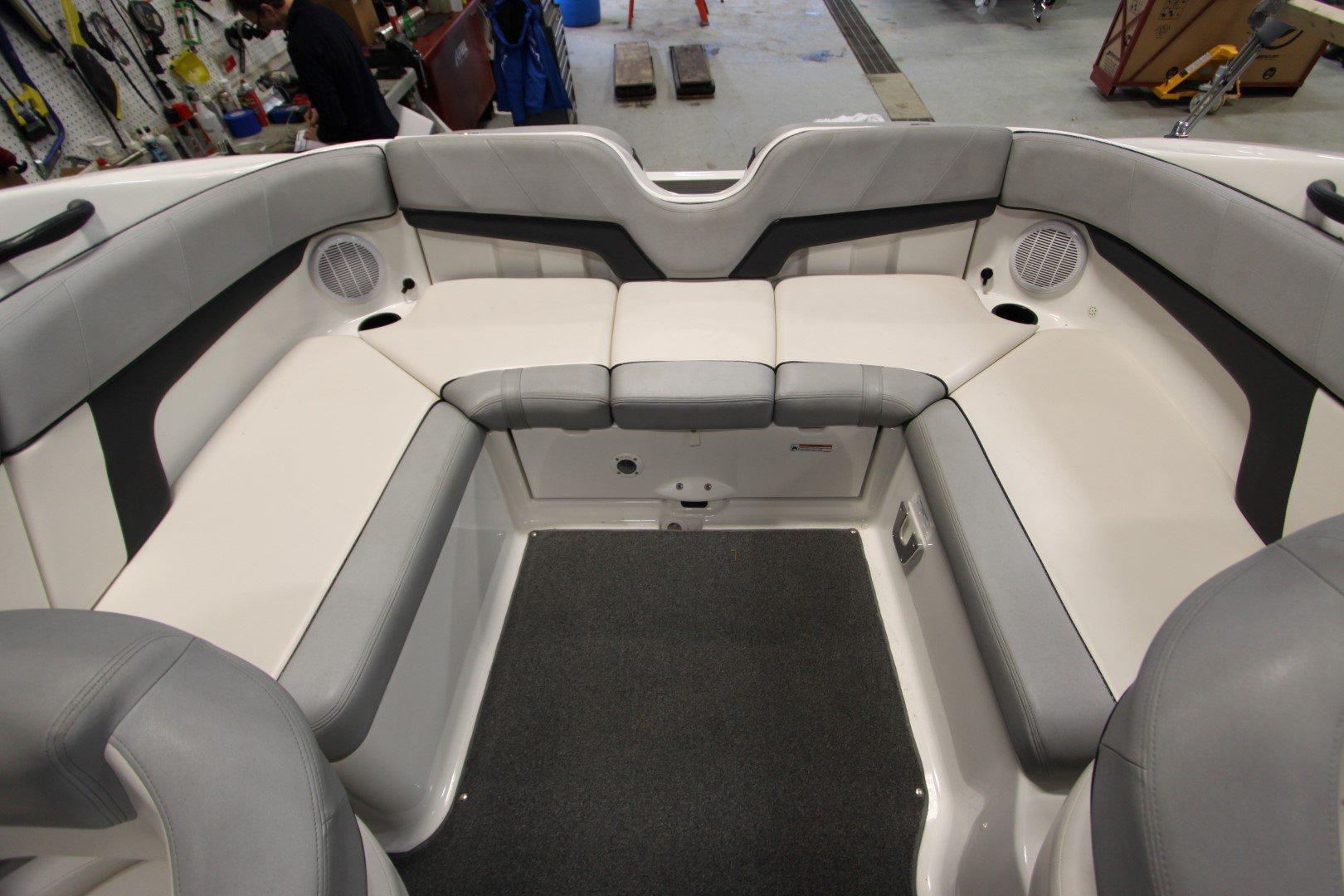 Yamaha AR 210 - IMG_0851