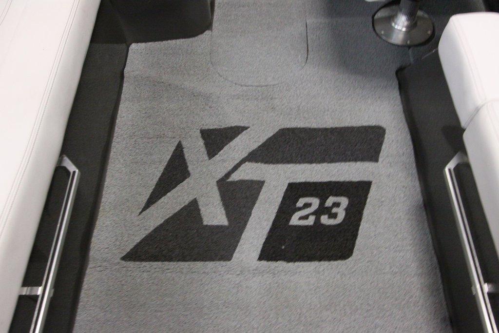 Mastercraft XT 23 DEMO - IMG_9766