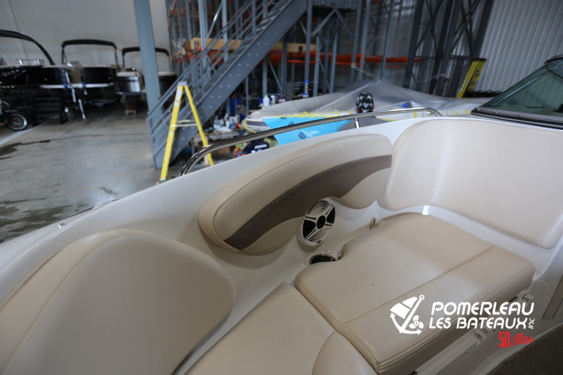 Chaparral 210 SSI - IMG_9223