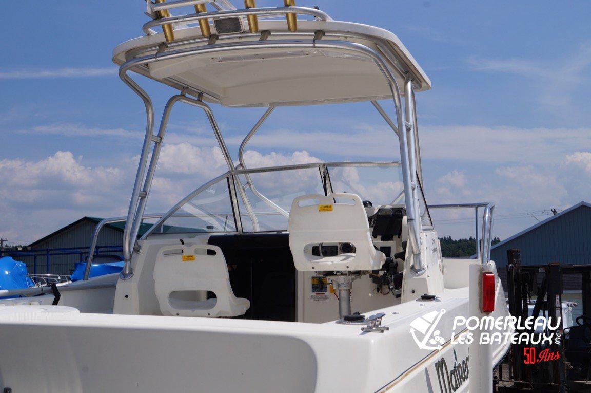 Aqua sport 250 Explorer - DSC06359