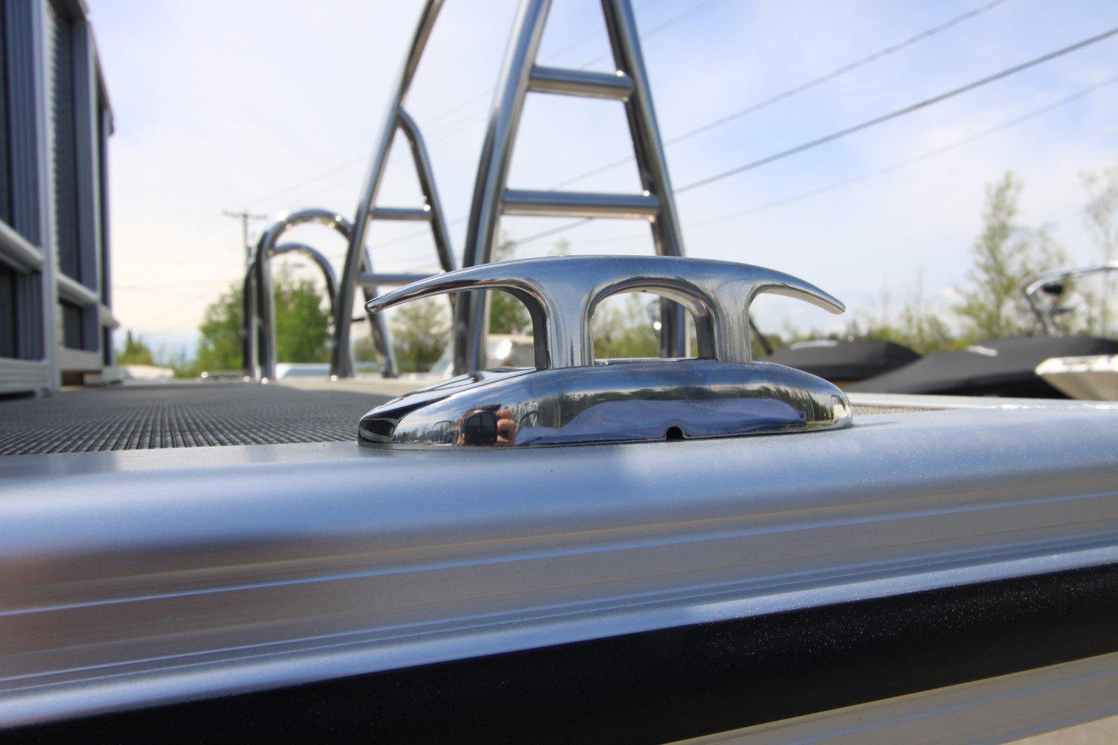 Harris Cruiser CX 240  - IMG_5206