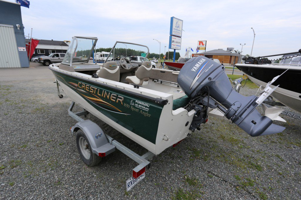 Crestliner 1650 Sport Angler - IMG_3529