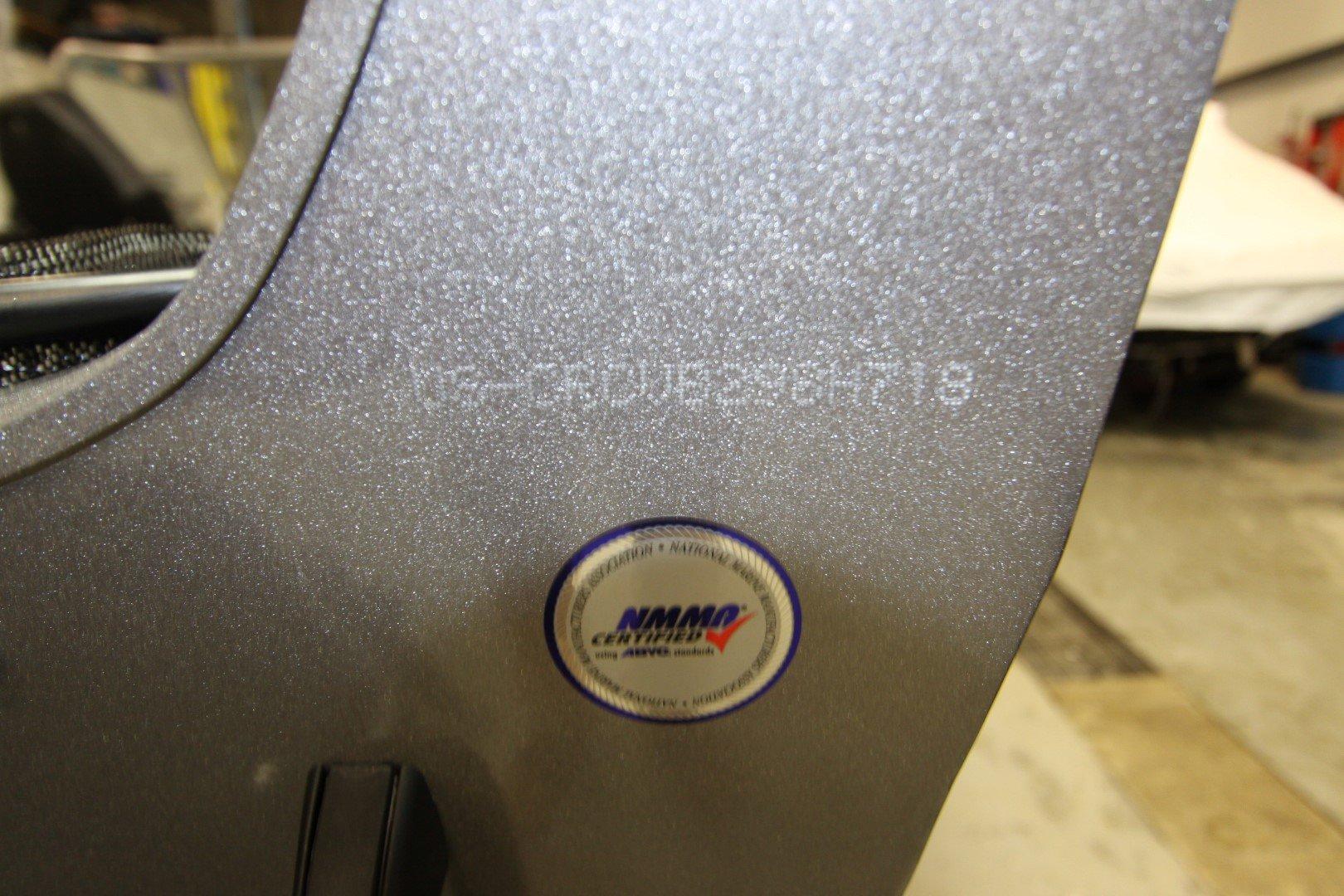 Crestliner Vision 1700 - IMG_9486