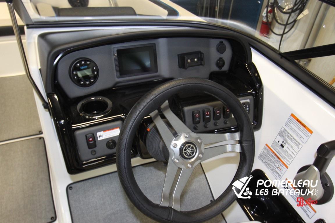 Yamaha AR195 - IMG_4783