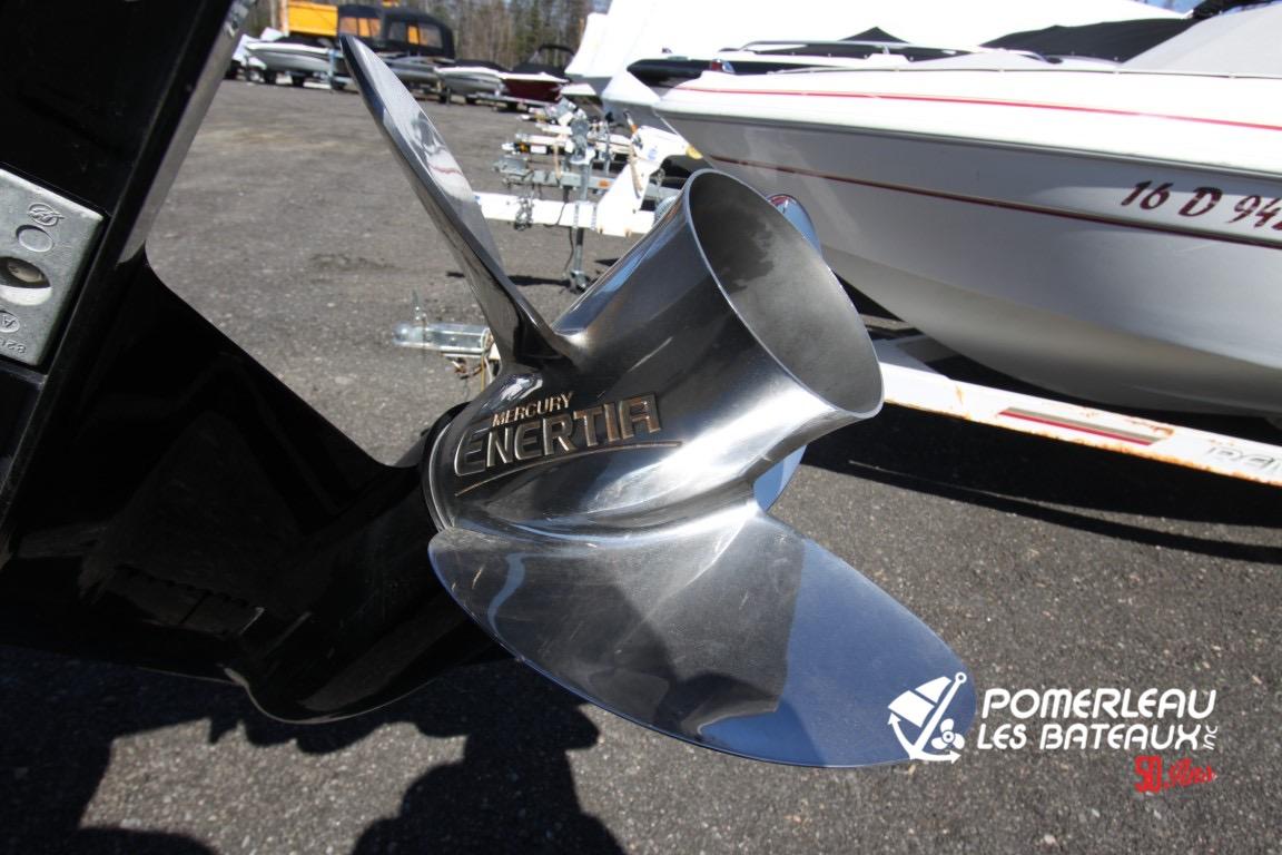 Crestliner Sportfish 1950 SST - IMG_9274