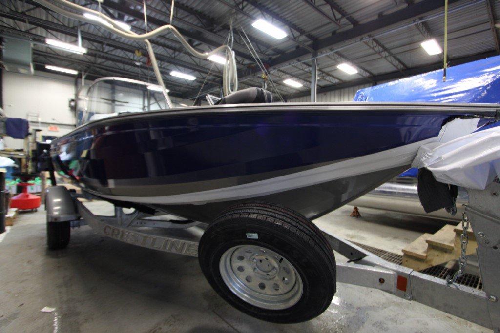 Crestliner Fishhawk 1750 Platinum - IMG_0300 [1024x768]