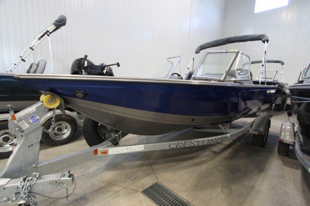 Crestliner Fishhawk 1850 WT - IMG_0641