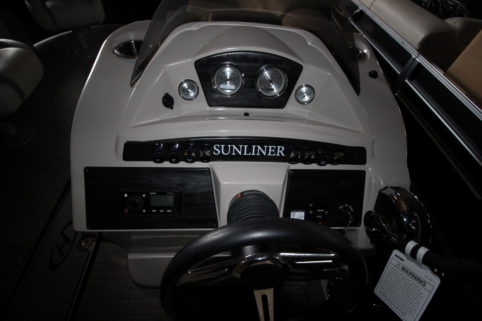 Harris Sunliner 220 - IMG_2751