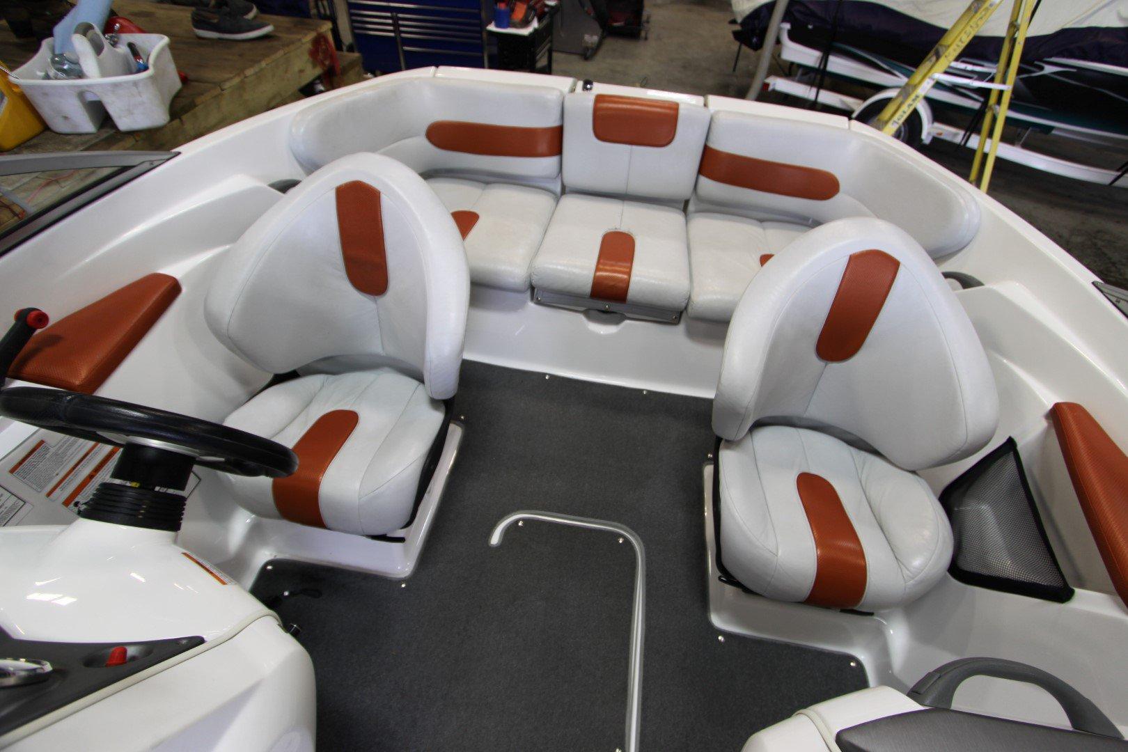 BRP Sea doo Challenger 180 - IMG_8257