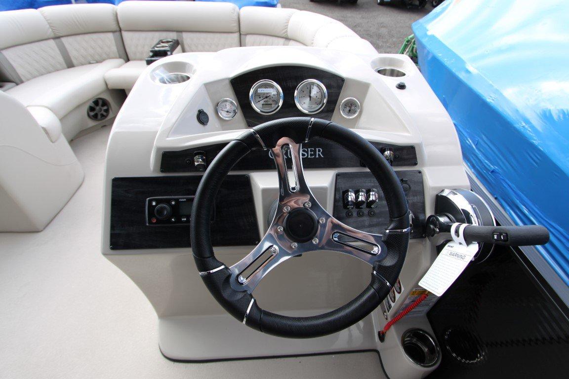 Harris Cruiser 200 - IMG_7961