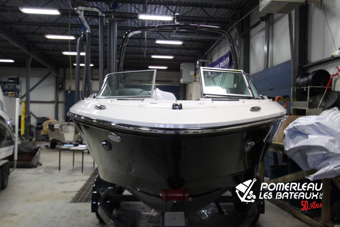 Chaparral 21 Surf - IMG_4436