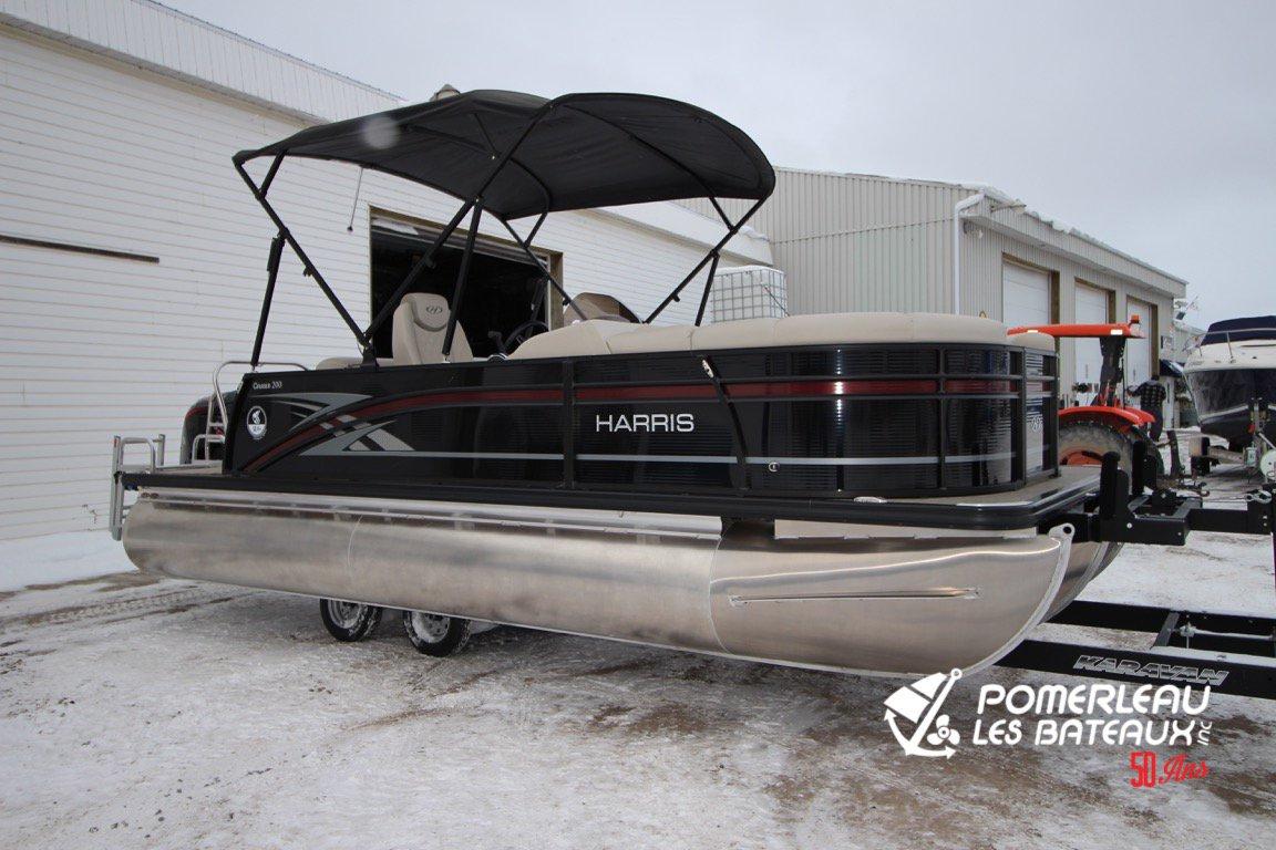 Harris Cruiser 200 - IMG_5543