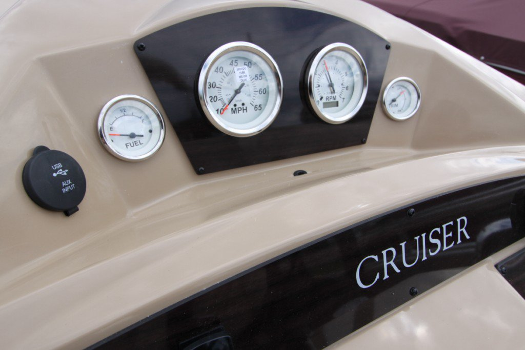 Harris DEMO: Cruiser CX 200 - IMG_0804
