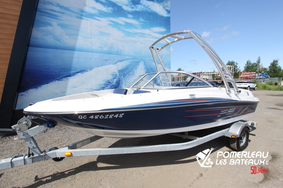 Bayliner 175 FS - IMG_0824
