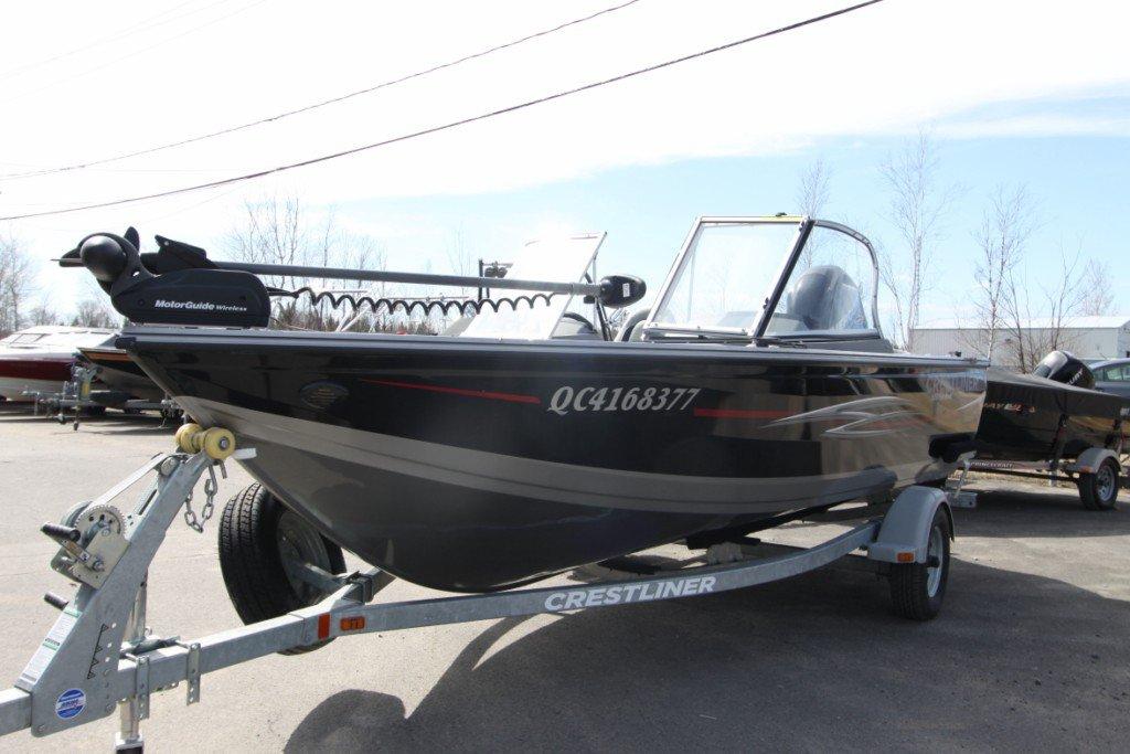 Crestliner Fishhawk 1650 - IMG_0340