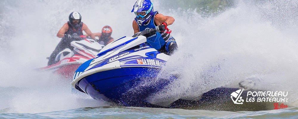Yamaha GP 1800R SVHO - 2018-GP1800-5-0527