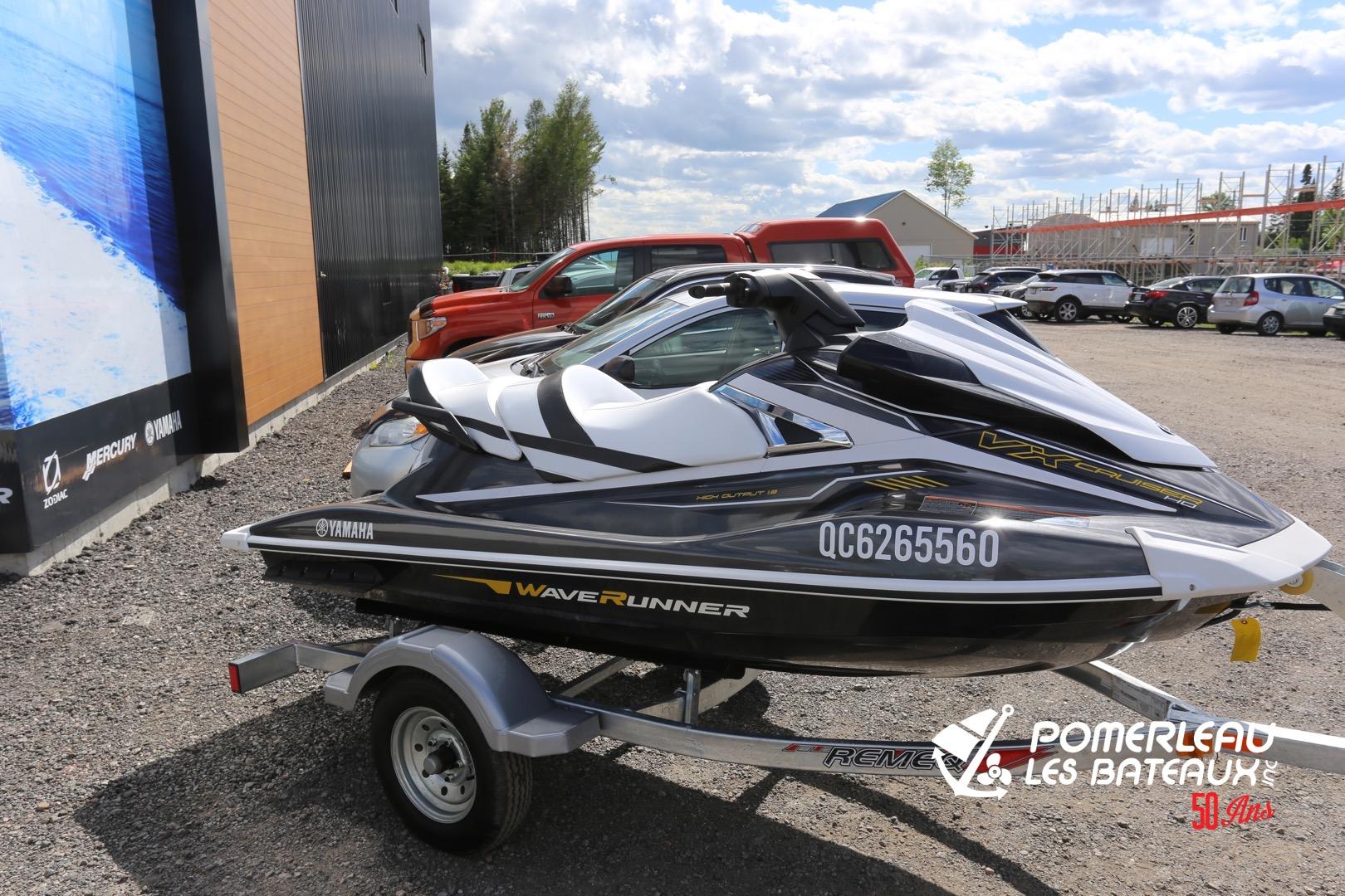 Yamaha VX Cruiser HO - IMG_3774