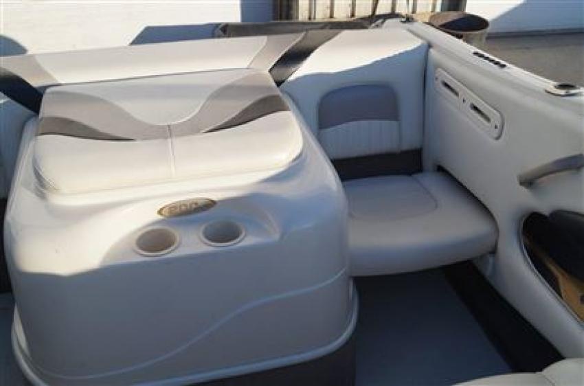 Stingray Boat Co Cuddy 200 CS - 32048