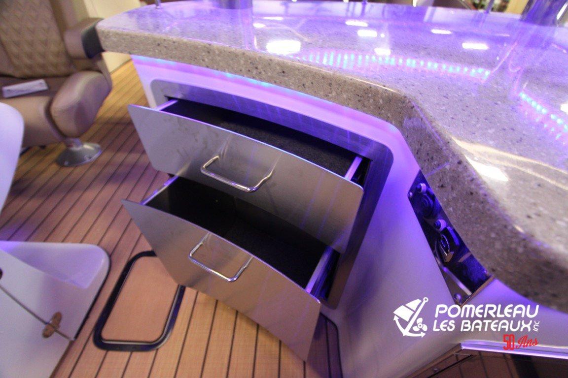 Harris Crowne SL 250 TE - IMG_1457
