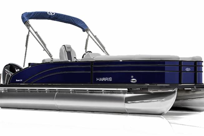 Harris Cruiser 230