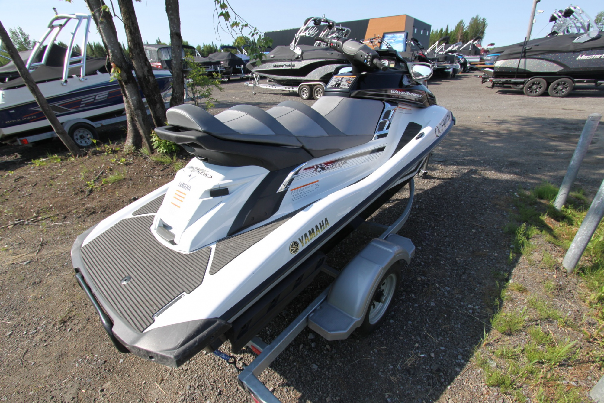 Yamaha FX Cruiser HO - IMG_0231