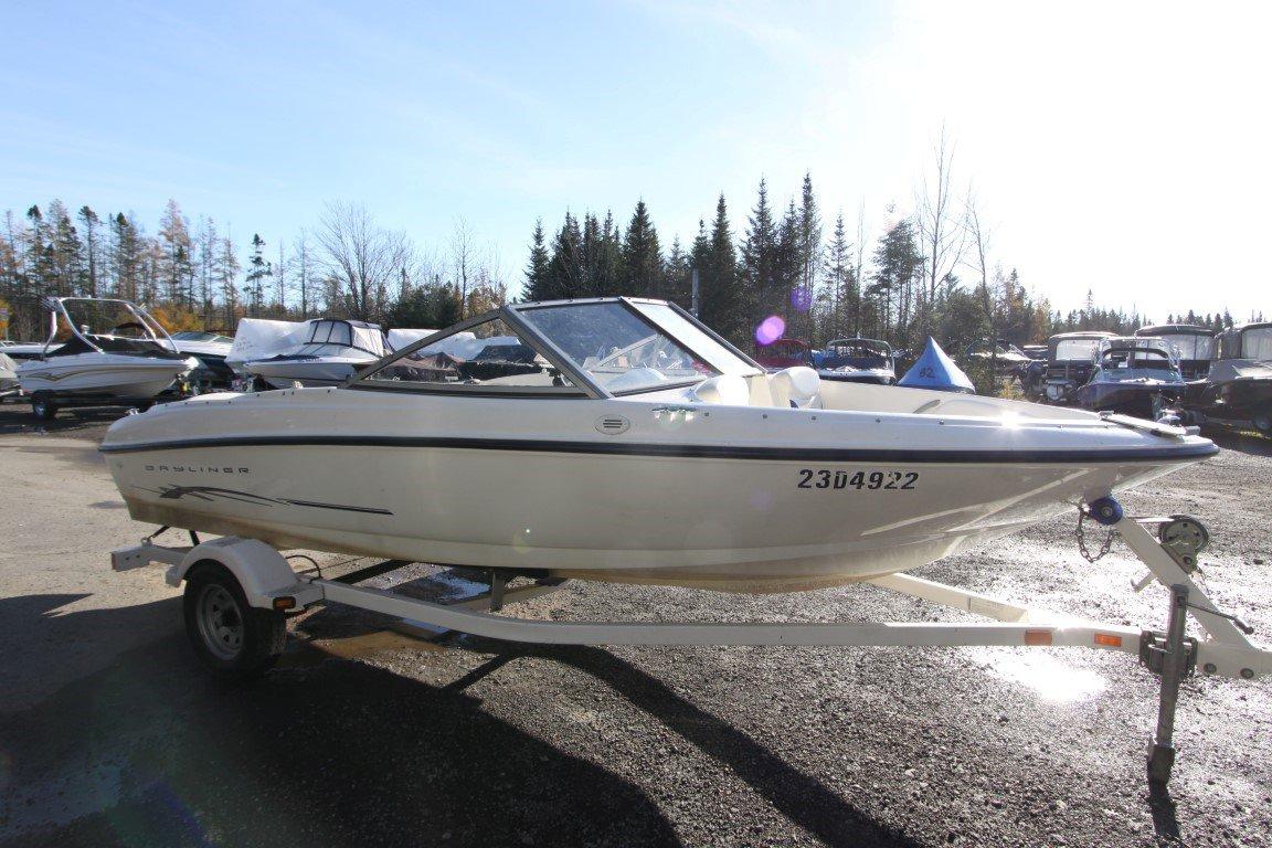 Bayliner 175 BR - IMG_8575