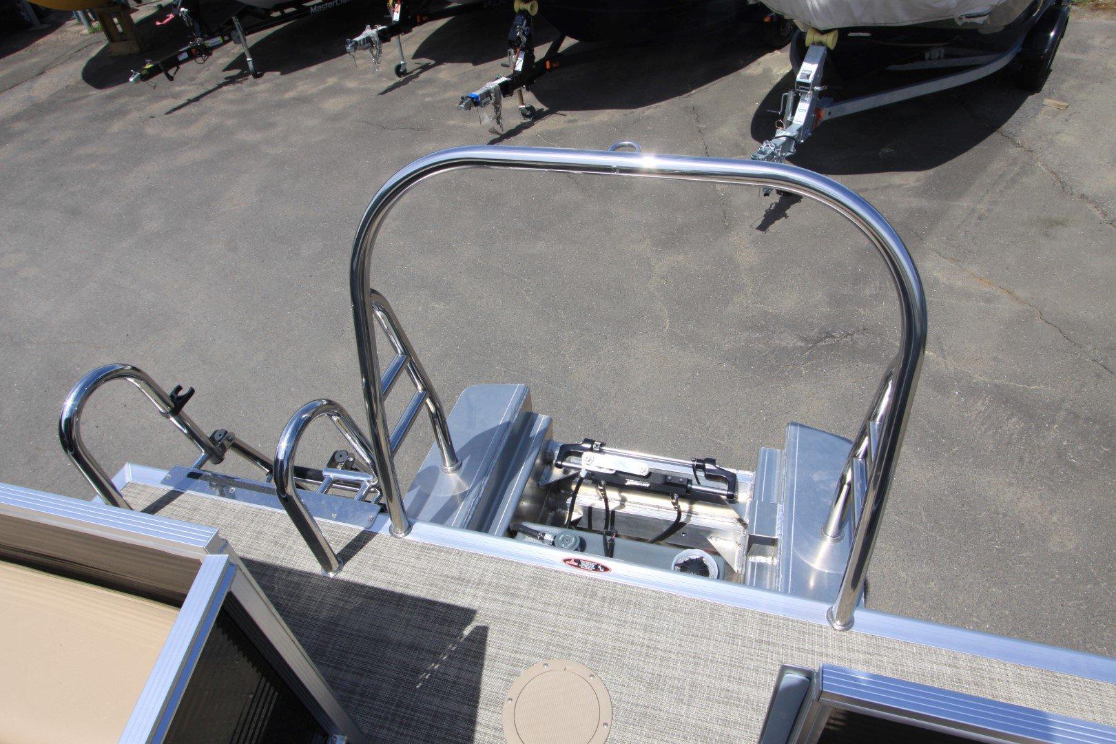 Harris Cruiser CX 240  - IMG_5207