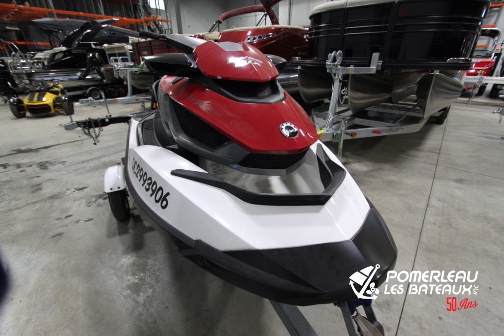 BRP Sea doo GTX Limited 215 - IMG_5585