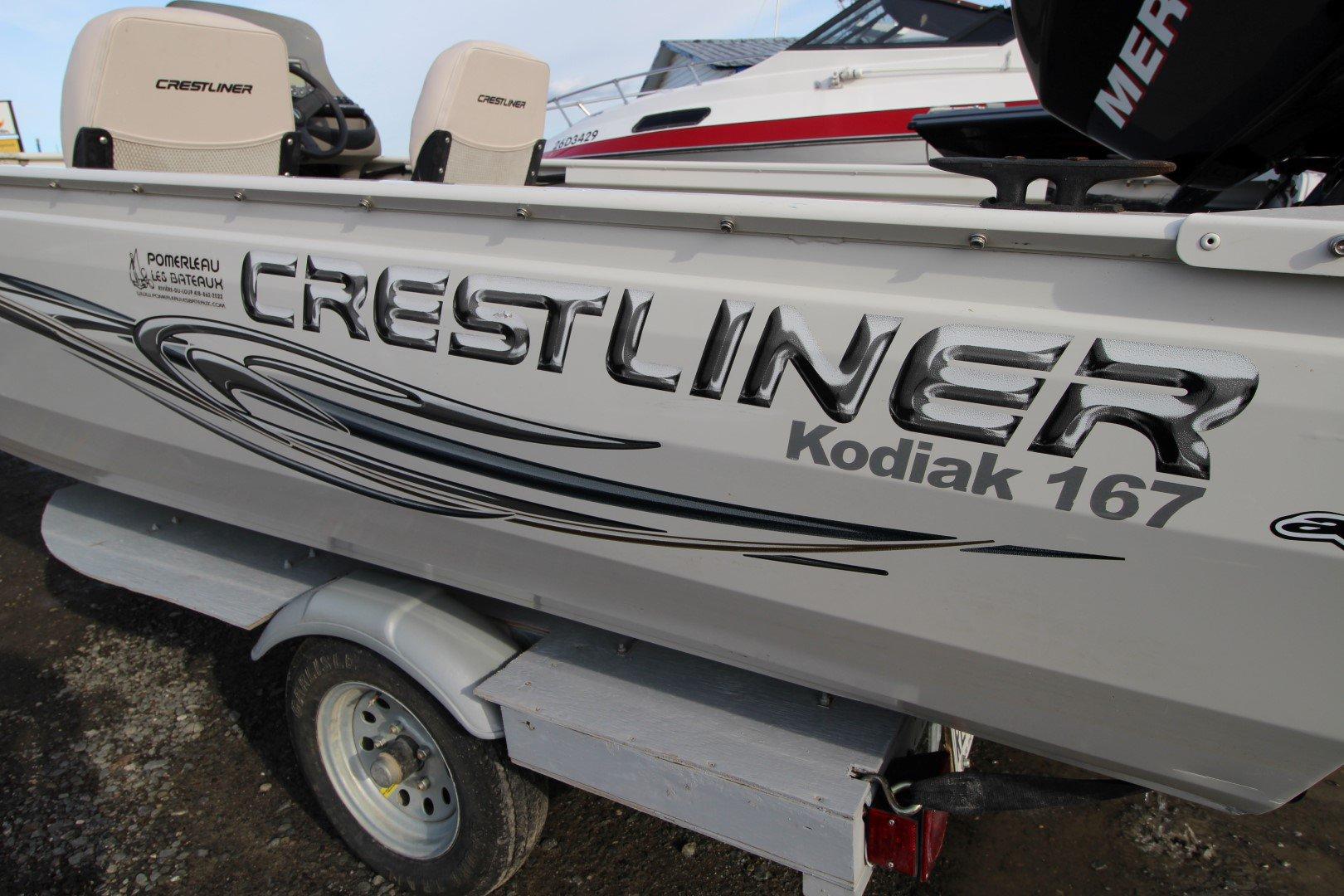 Crestliner Kodiak 167 - IMG_2637