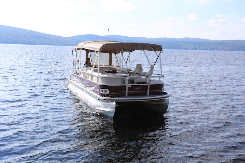 Crestliner 2385 Batata Bay - IMG_0163