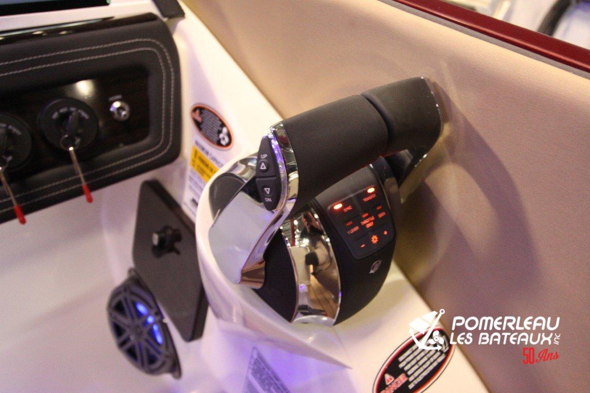 Harris Crowne SL 250 TE - IMG_1462