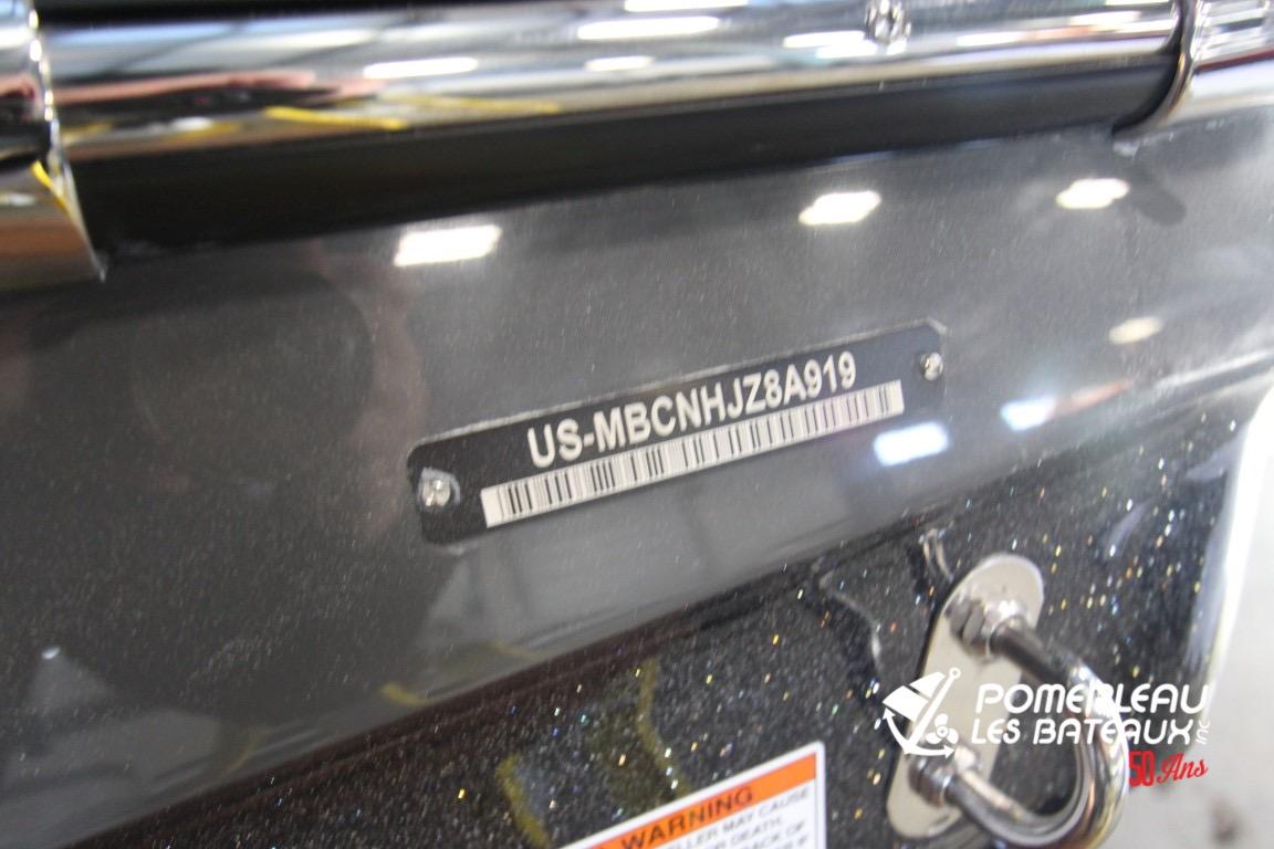 Mastercraft X24 - IMG_7667