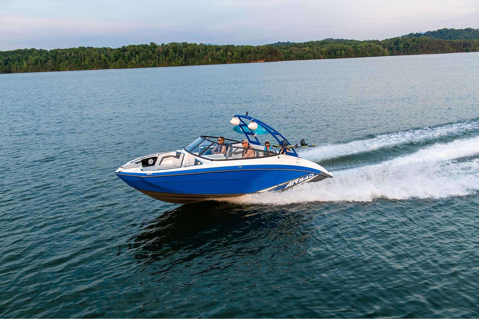 Yamaha AR240 - 5eeed473-7a83-4186-83e1-434d055bc606
