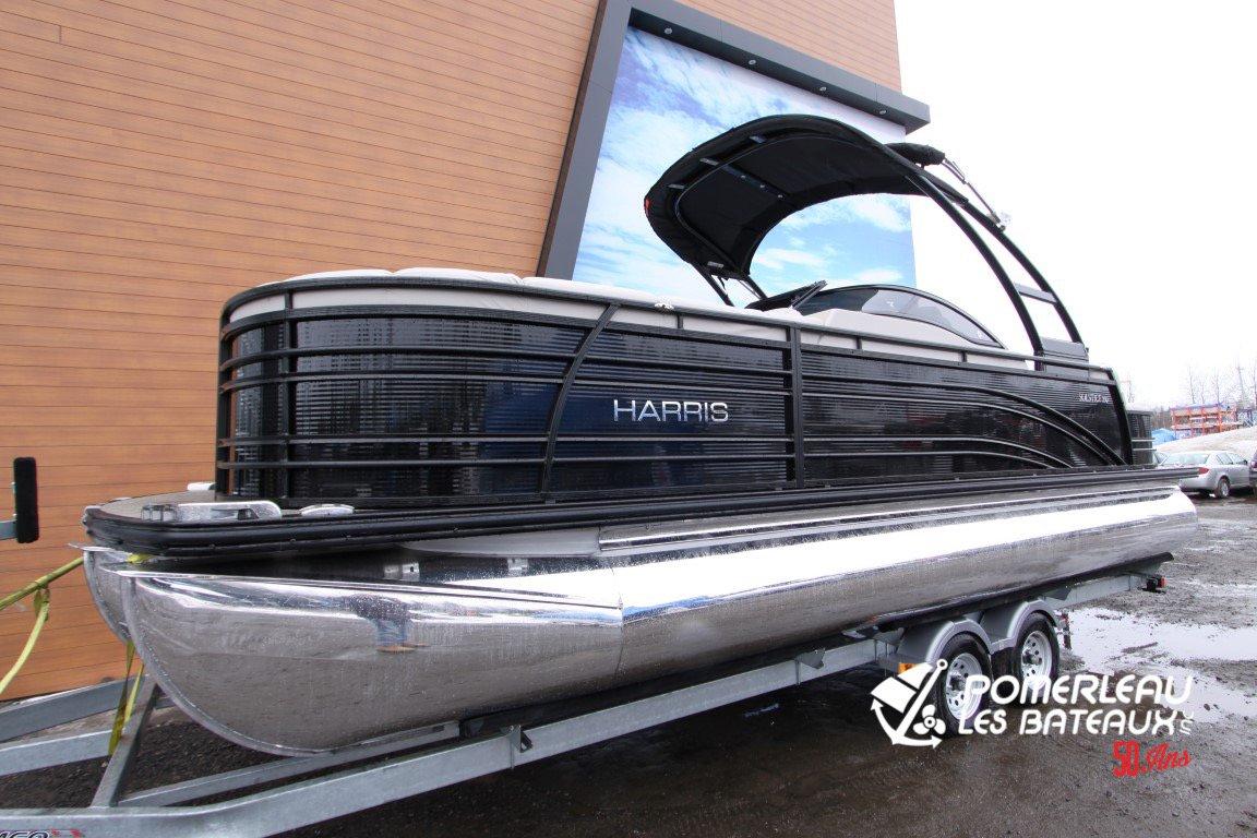 Harris Solstice 230 DC - IMG_2233