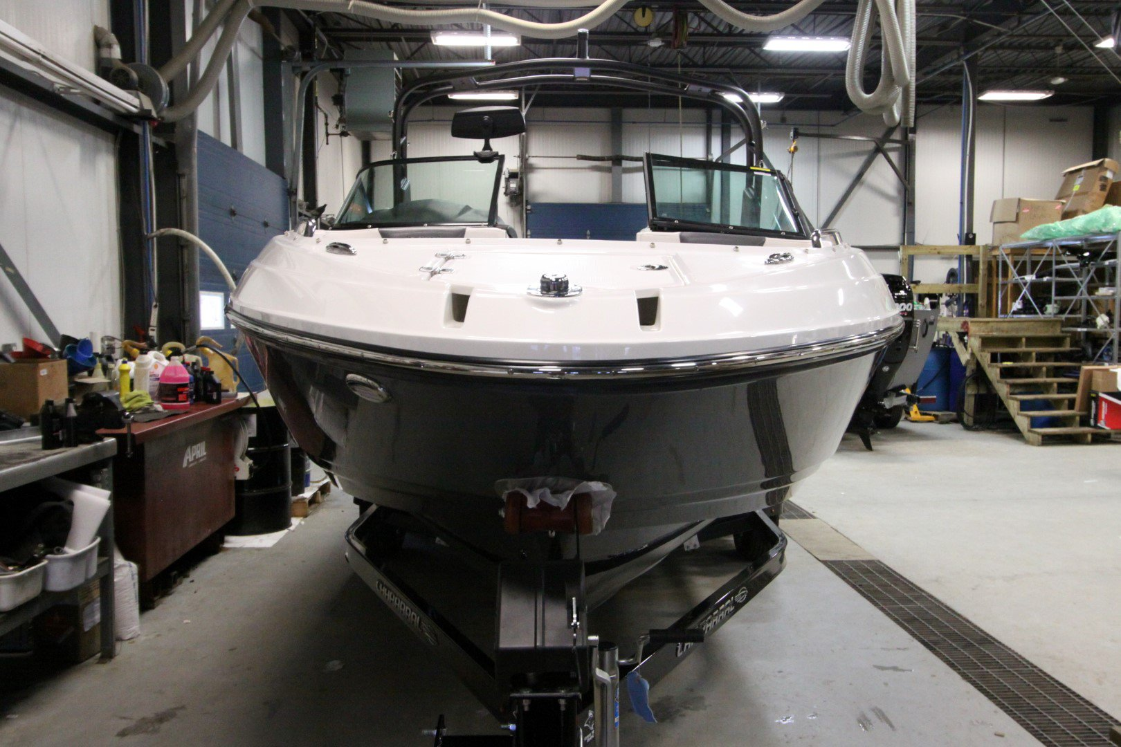 Chaparral 2430 VRX - IMG_9536
