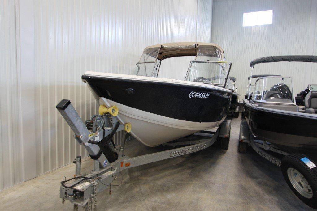 Crestliner Sportfish 2150 SST - IMG_9966