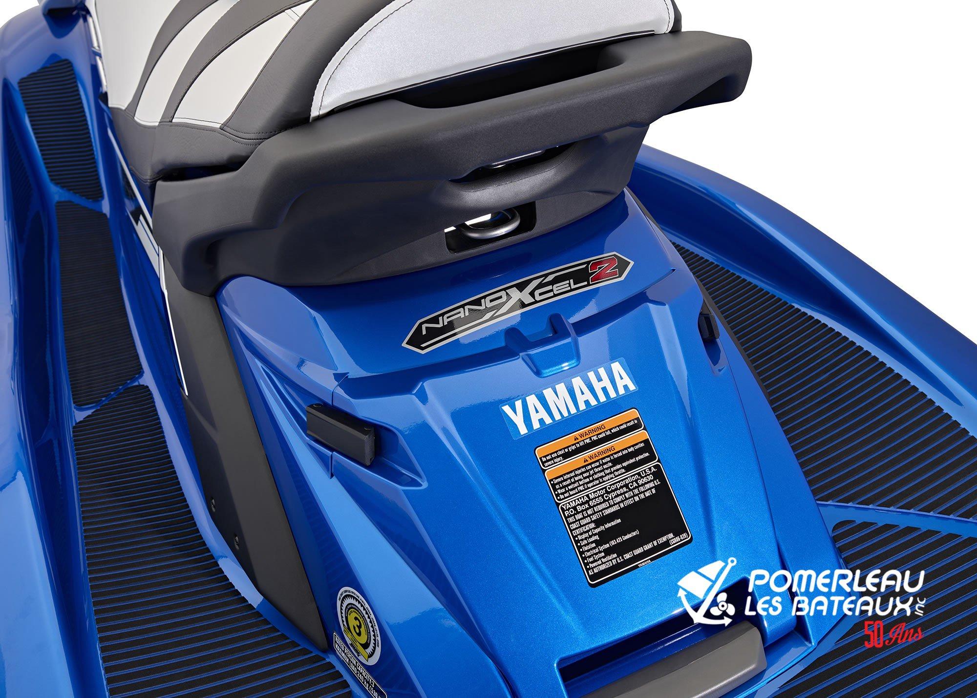Yamaha FX Cruiser SVHO - 2018-FX-Cruiser-SVHO-Blue-Nanoxcel_l