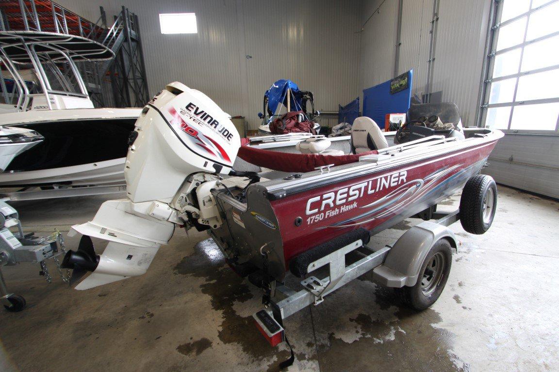 Crestliner Fishhawk 1750 - IMG_4026