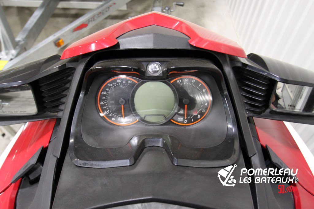 BRP Sea doo GTX Limited 215 - IMG_5579