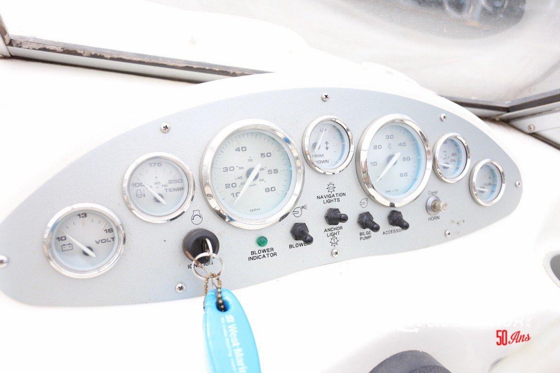 Bayliner 175 BR - IMG_0724