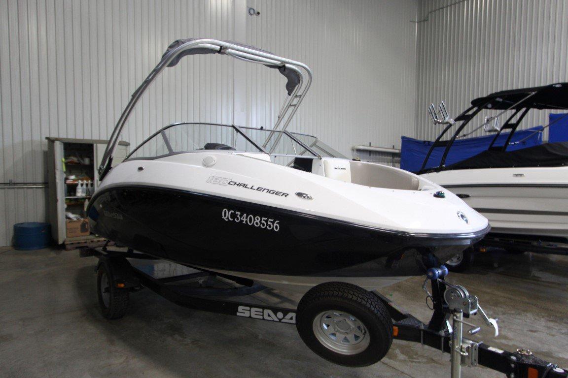 BRP Sea doo 180 Challenger - IMG_6138