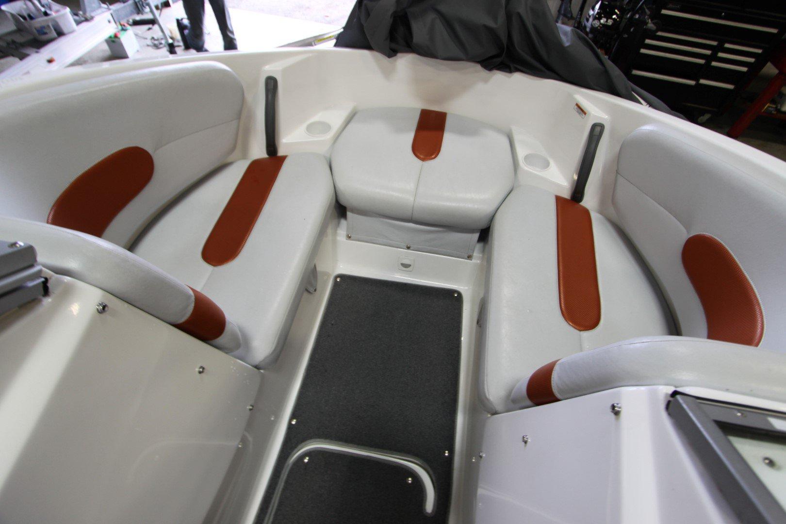 BRP Sea doo Challenger 180 - IMG_8259