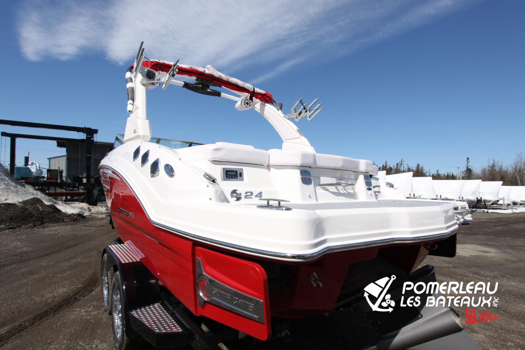 Chaparral 24 Surf - IMG_5011