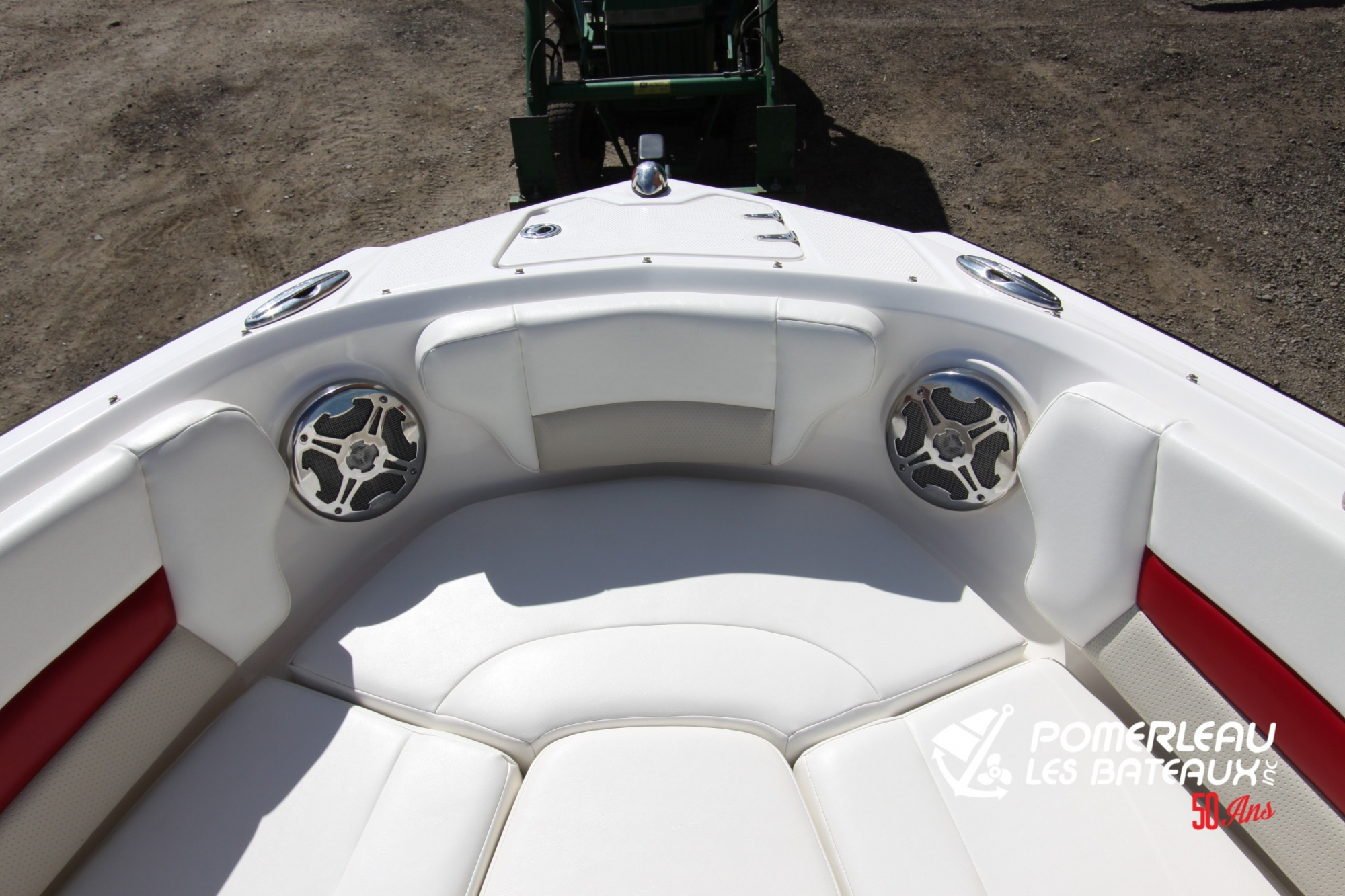 Chaparral 204 Xtreme - IMG_0623