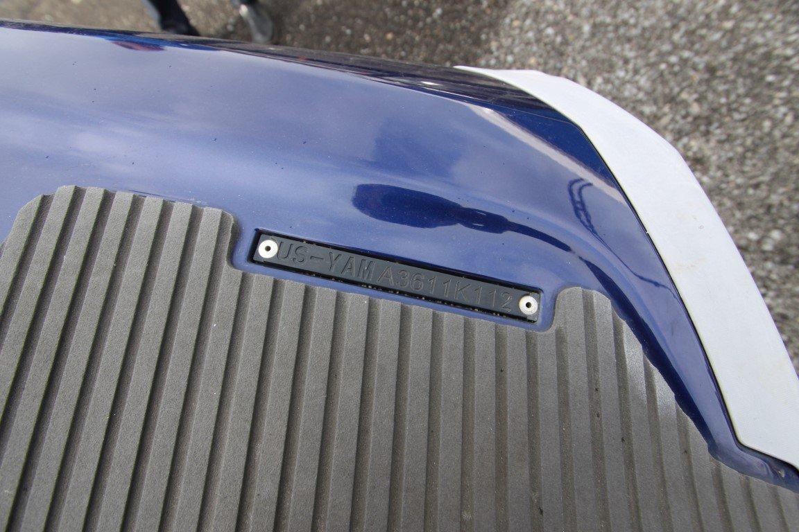 Yamaha VX Cruiser - IMG_4840