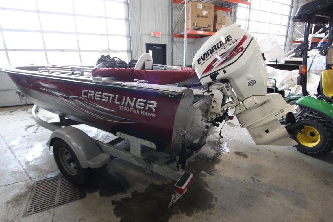 Crestliner Fishhawk 1750 - IMG_4027