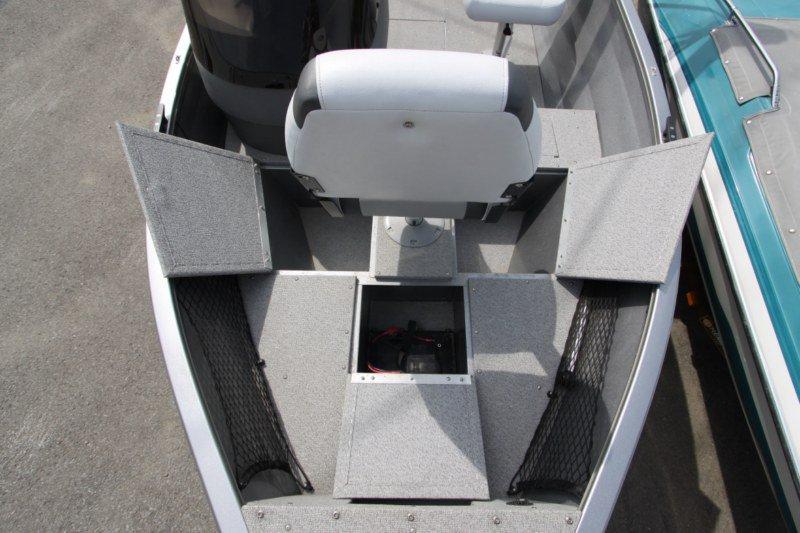 Crestliner Kodiak - IMG_7459